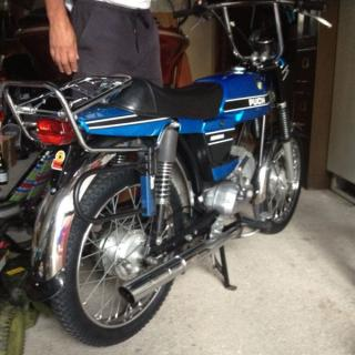 Puch Montana