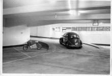 Kolla in våra bilder på Monark-mopeden som aldrig fanns! Vi väcker en mopeddröm till liv med lite bildtrix.