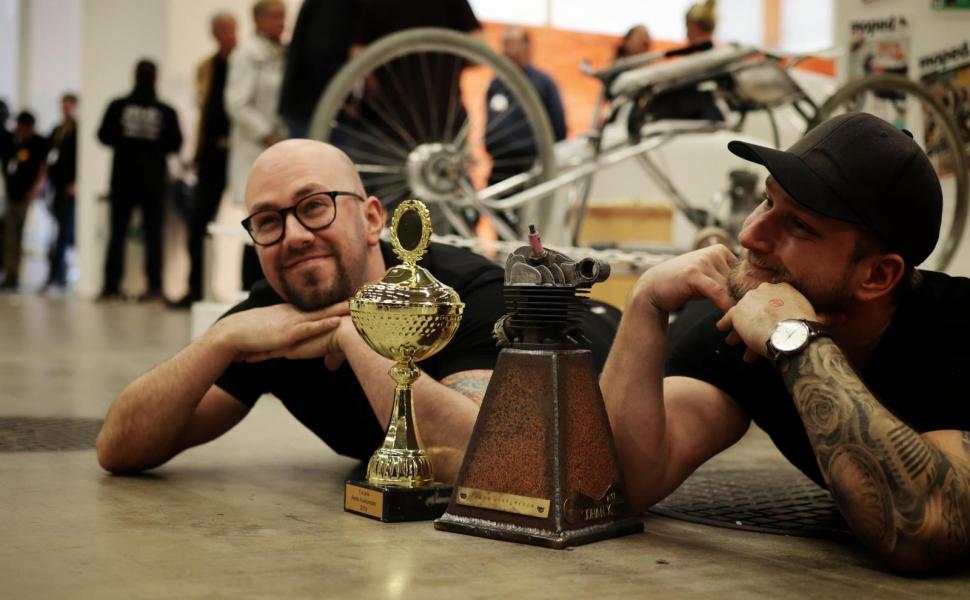 Adam Nestor och Richard Andréhn –Årets Kustomizers 2019!