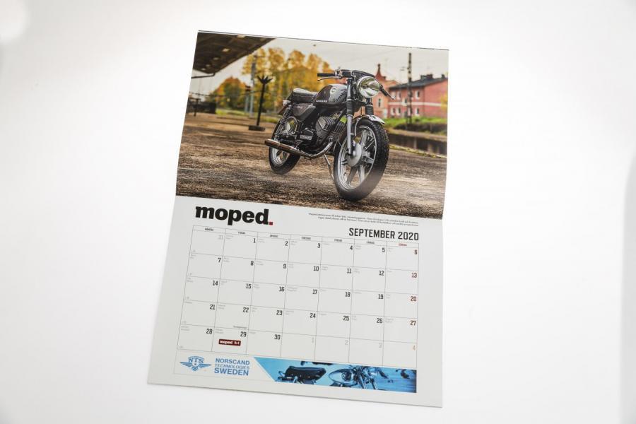 Nya Moped är här!
