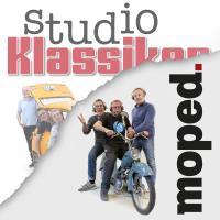 Mopedsnack i Studio Klassiker!